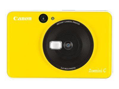 Canon Zoemini C - Appareil photo...