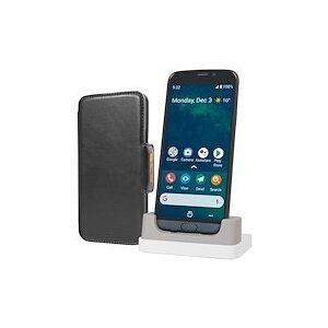 Doro Smartphone 8050 Plus DORO gris - Publicité