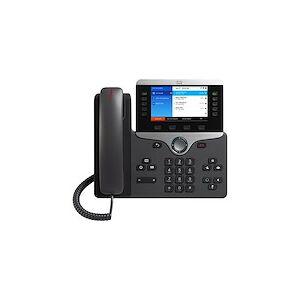 Cisco Systems IP Phone 8861 - téléphone VoIP - Publicité