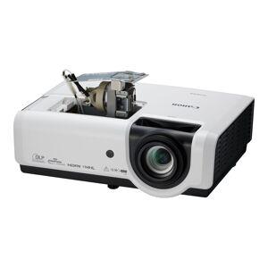 Canon LV-HD420 - projecteur DLP - Publicité