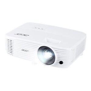 Acer P1355W - projecteur DLP - portable - Publicité