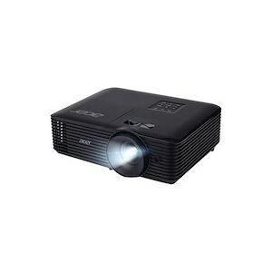 Acer X1126AH - projecteur DLP - portable - 3D - Publicité