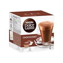 Nescafe dolce gusto Chocolat Nescafé en capsules Dolce Gusto Chococino - Boîte de 16
