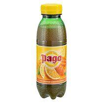 Pago Jus Pago ACE bouteille 33cl - Carton de 12