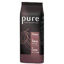 Pure Poudre de cacao 'PURE Fine Selection Finesse' - Lot de 2