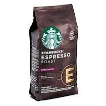 Starbucks Café en grains Starbucks Espresso Roast - Paquet de 200 g