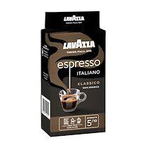 Lavazza Café moulu Lavazza Espresso Classico - Paquet de 250 g