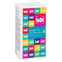 Kusmi tea Thé et infusions Bien-être Kusmi Tea - Coffret de 24 sachets biodégradables