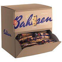 Bahlsen Biscuits 'Chokini', présentoir