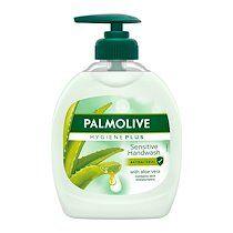 Palmolive Savon liquide Palmolive antibactérien Aloe Véra - Flacon 300 ml - Lot de 12