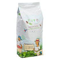 Puro Café en grains Puro Bio - Paquet de 1 kg
