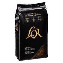 L'or Café moulu L'Or Arôme Equilibré - Paquet de 1 kg