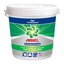 Ariel Lessive poudre Ariel Professional - Seau 150 doses