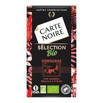 Carte noire Café moulu sélection Honduras Carte Noire - paquet de 250 g