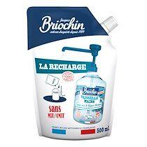Briochin Recharge Liquide Vaisselle et main Briochin – 500 ml
