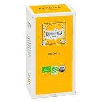 Kusmi tea Thé BB Détox Kusmi Tea - Boîte de 25  sachets biodégradables
