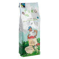 Puro Café moulu Puro Bio - Paquet de 250 g