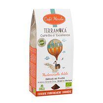 Terramoka Café moulu Terramoka Adèle Bio - Paquet de 250 g