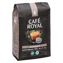 Café royal Dosettes de café Café Royal Classique - Paquet de 56