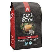 Café royal Dosettes de café Café Royal Corsé - Paquet de 56