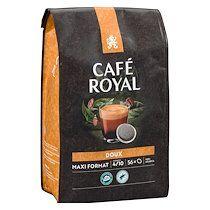 Café royal Dosettes de café Café Royal Doux - Paquet de 56