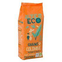 Alter eco Café en grains Alter Eco Colombie - Paquet de 1 kg