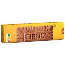 Petit beurre au cacao, contenu: 200 g - Lot de 6