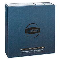 Lipton Thés et infusion variés Lipton - Boîte de 108 sachets pyramide