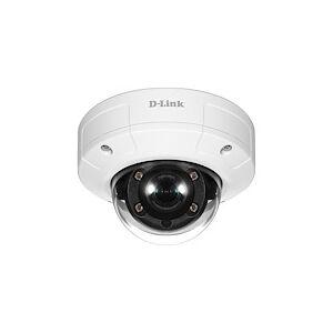 D-Link DCS 4633EV - caméra de surveillance réseau - Publicité