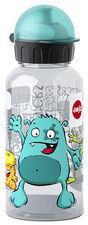 Emsa Gourde KIDS, 0,4 litre, motif: princessine - Lot de 2