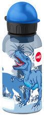 Emsa Gourde KIDS, 0,4 litre, motif: football - Lot de 2
