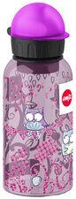Emsa Gourde KIDS, 0,4 litre, motif: dinosaure - Lot de 2