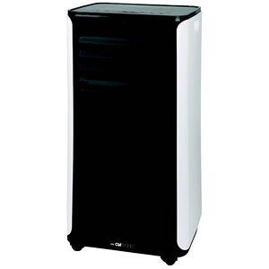 Climatiseur mobile CL 3716 WiFi, noir/blanc - Publicité