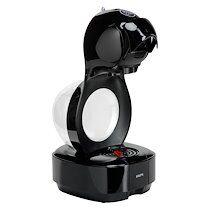Krups Machine à café NESCAFÉ® Dolce Gusto® Lumio 1 L noire