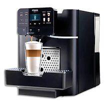 Machine à café Aréa OTC HSC Nespresso Noire, 1300W, capacité 4 litres - Dim. : L28 x H38 x P48 cm