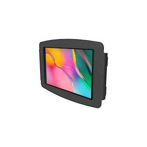 """Compulocks Space Galaxy Tab A 10.1"""" 2019 Tablet Lock and Tablet Holder Display Wall Mount - kit de montage - pour tablette - Publicité"""