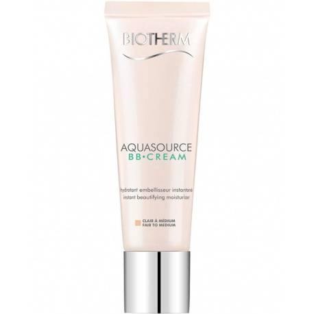 Biotherm - Aquasource BB Crème -  Clair à Medium - 30ml