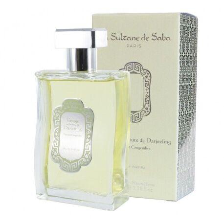 La Sultan De Saba La Sultane de Saba - Eau de Parfum Thé Vert Gingembre - 100ml