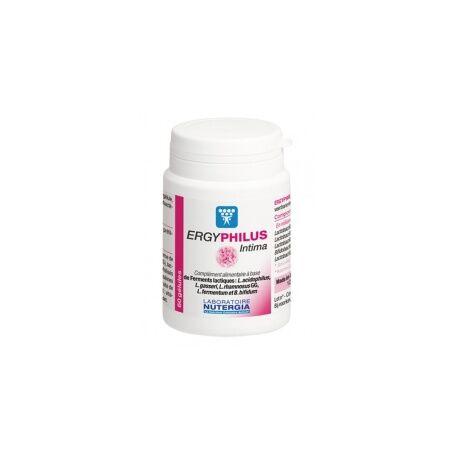 Nutergia - Ergyphilus Intima - 60 gélules