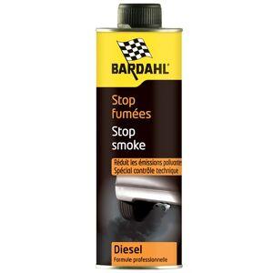 Norauto Stop Fumées Diesel Bardhal 500 Ml - Publicité