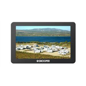 Snooper Gps Camping-car Snooper Cc5200 - Publicité