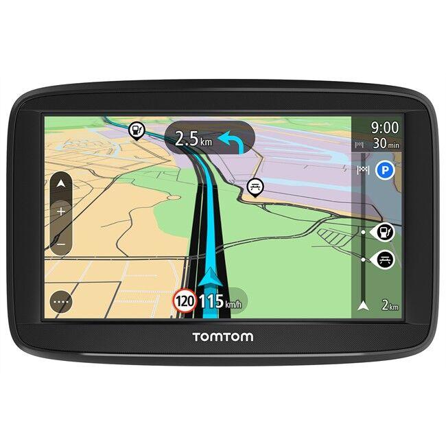 TomTom Gps Tomtom Start 52 Europe 49 Pays