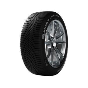 Michelin Pneu - Voiture - CROSSCLIMATE - Michelin - 225-50-17-98-V - Publicité