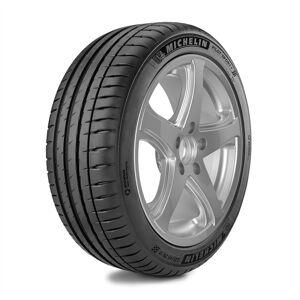 Michelin Pneu - Voiture - PILOT SPORT 4 - Michelin - 225-45-17-94-Y - Publicité