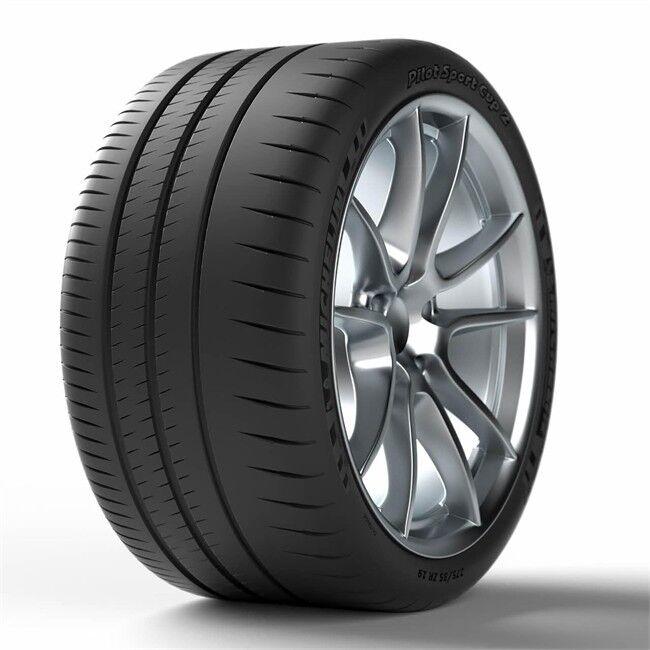 Michelin Pneu Michelin Pilot Sport Cup 2 265/35 R19 98 Y Xl