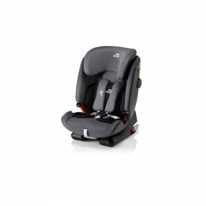 Norauto Siège Auto Avec Système Isofix Britax Romer Advansafix Iv R Groupe 1/2/3 - Publicité