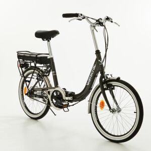 """Wayscral Vélo Électrique Pliant Wayscral Takeaway E50 20 Noir"""" - Publicité"""