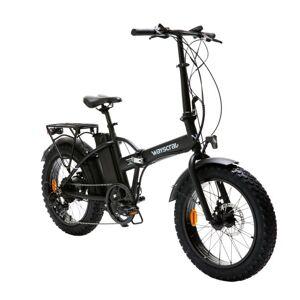 """Wayscral Vélo Électrique Pliant Wayscral Takeaway E200 20 Noir"""" - Publicité"""