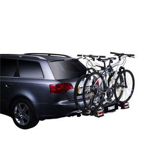 Thule Porte-vélos D'attelage Plate-forme Thule Euroway G2 921 Pour 2 Vélos - Publicité
