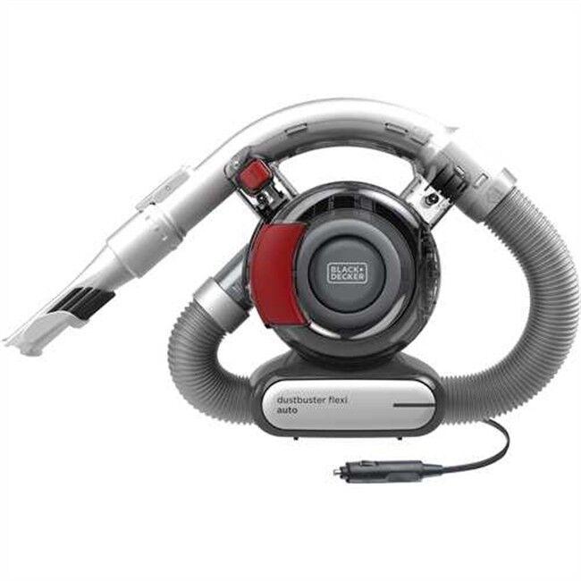 Norauto Aspirateur Voiture Dustbuster Flexible Black&Decker Pd1200av